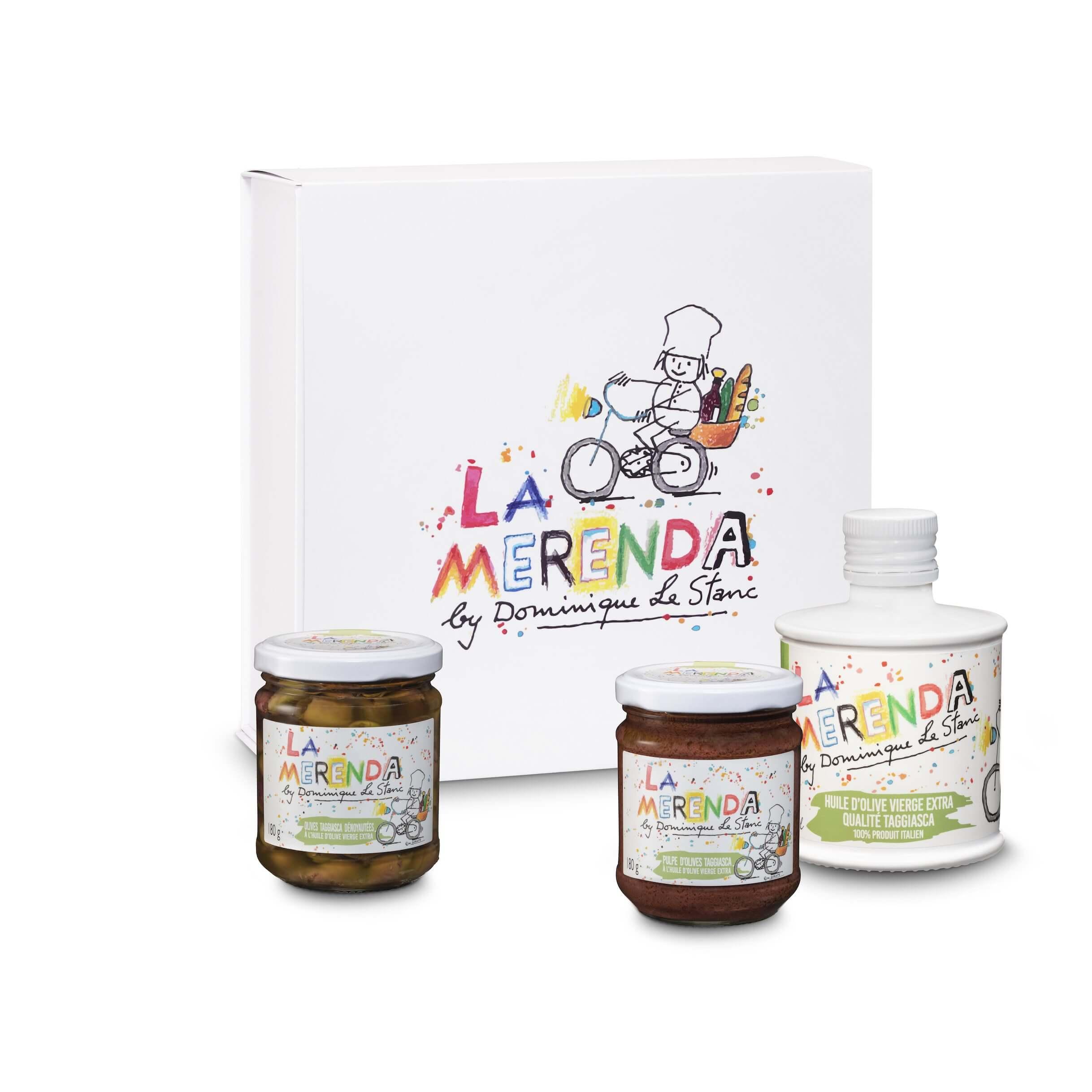La Merenda_boite_cadeau_le_must_de_l'olive